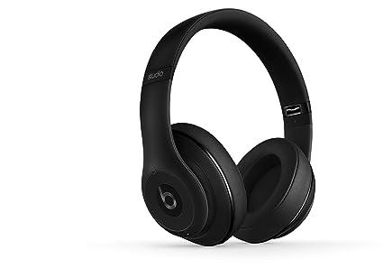 0da780a2bbd Amazon.com: Beats Studio Wired 2.0 Over-Ear Headphone - Matte Black ...
