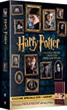 Cofanetto Harry Potter/ Moleskine (8 DVD)