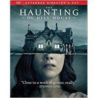 Haunting of Hill House, The [Blu-ray]