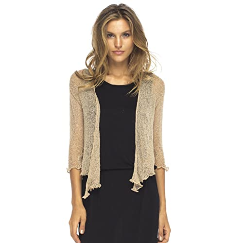 Lace Jackets for Evening Dresses: Amazon.com
