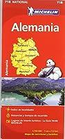 Mapa National Alemania (Mapas National