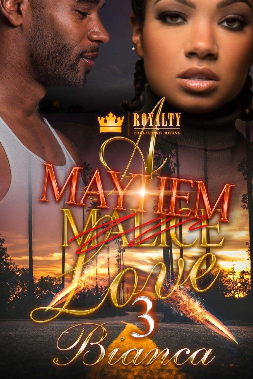 Download A Mayhem Love 3 (Volume 3) pdf epub