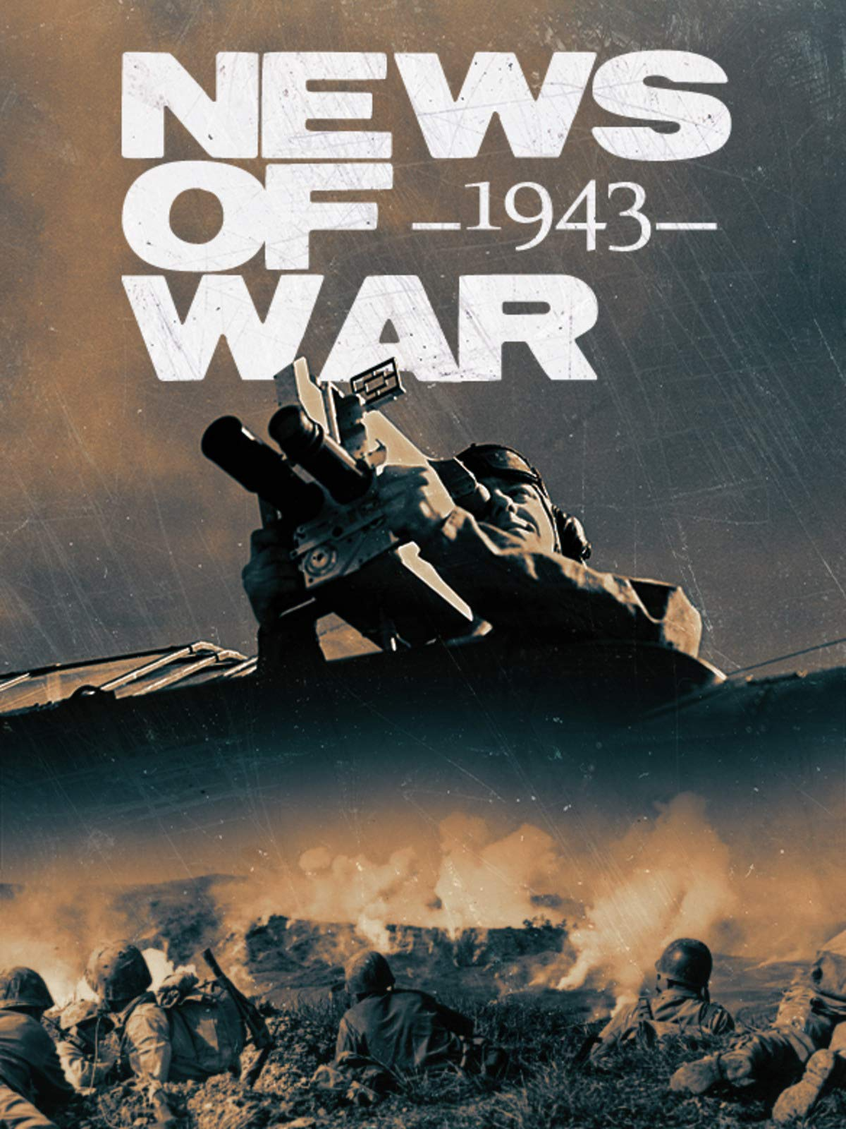 News of War: 1943 on Amazon Prime Video UK