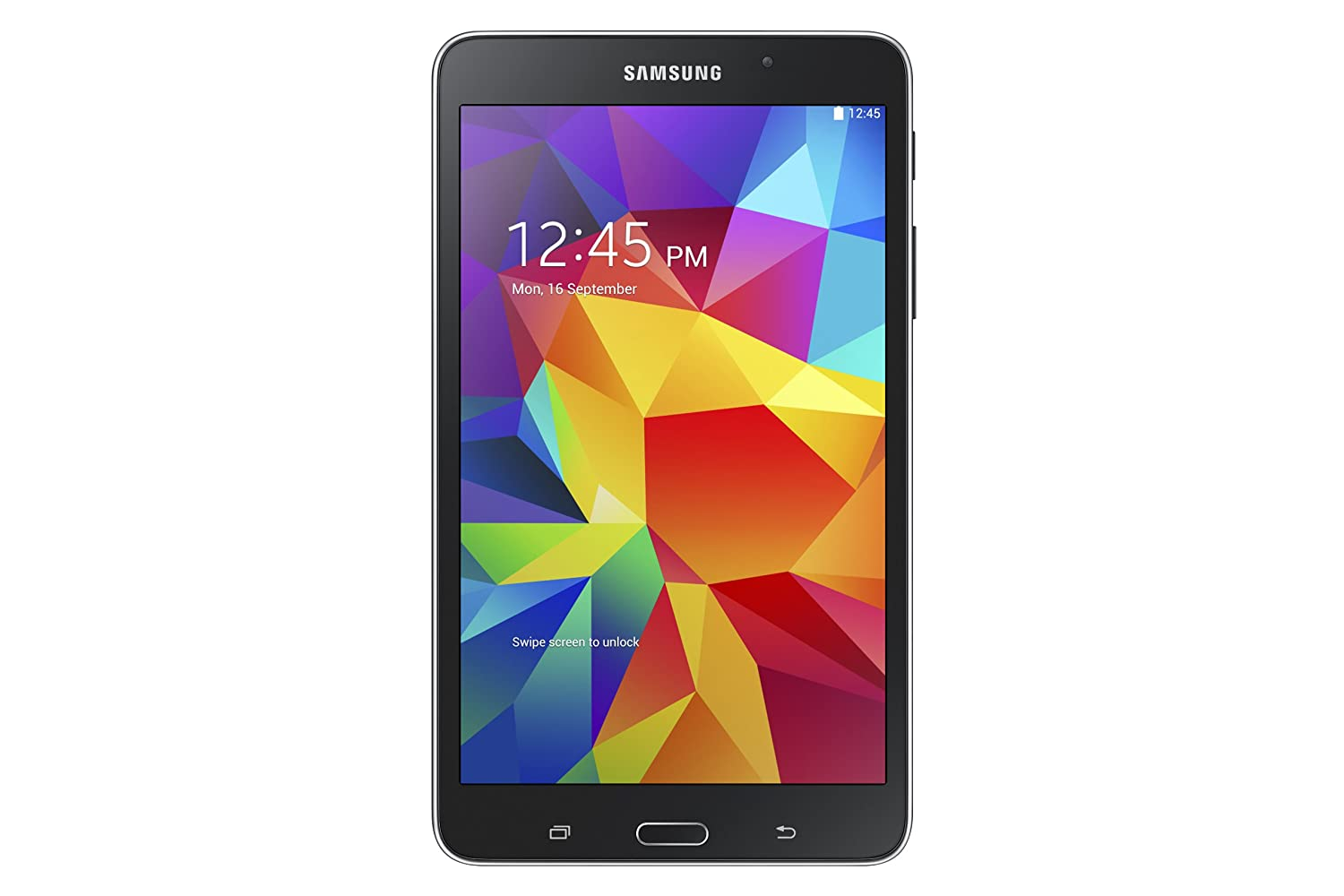 Samsung Galaxy Tab 4 7.0 - Tablet de 7 (WiFi, Bluetooth, 8 ...