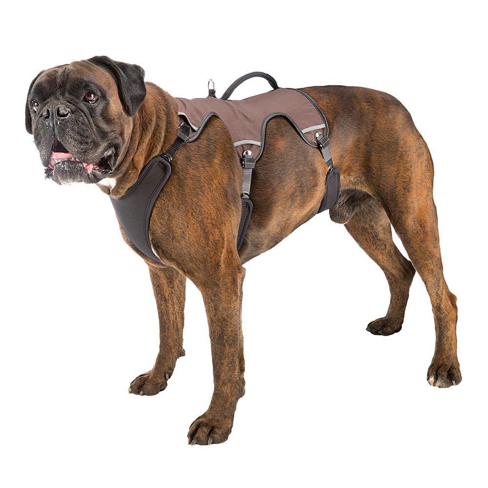 Ferplast 75467122 Pettorina Ergonomica per Cani