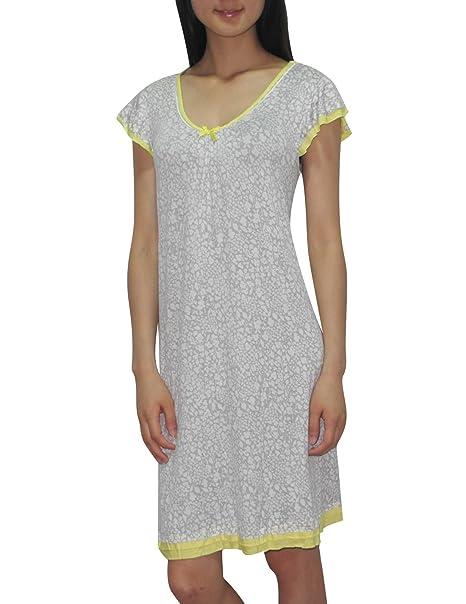 DKNYC (de peluche DKNY) reloj de mujer con esfera pijamas motivo de vestidos/