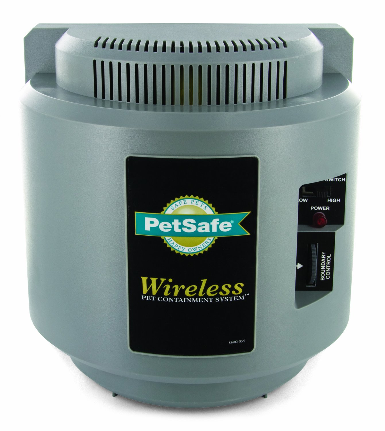best wireless pet containment system