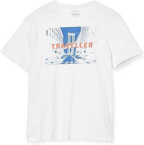 TALLA S. Cortefiel Camiseta para Hombre