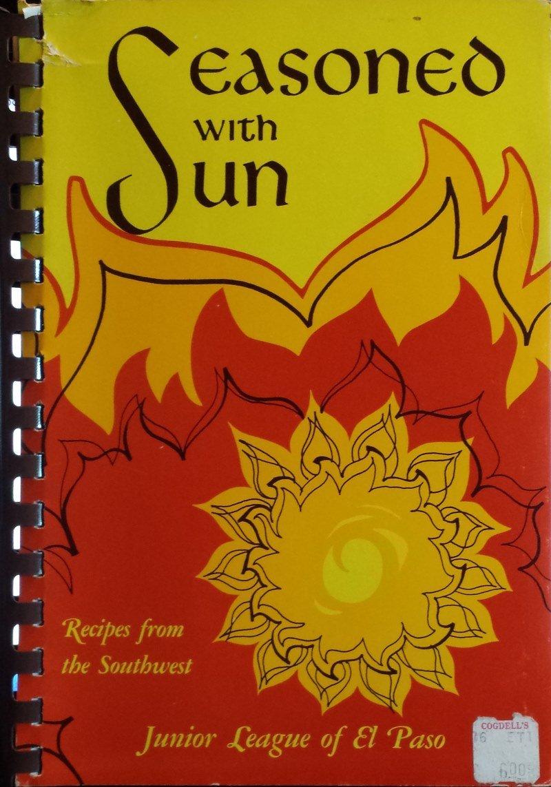 Seasoned Sun Recipes Corner Mexico