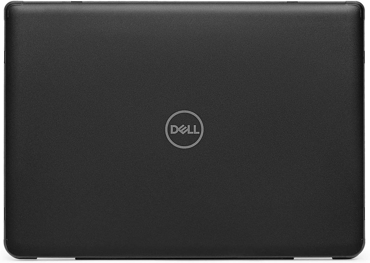 "mCover Hard Shell Case for New 2020 14"" Dell Latitude 3410 Laptop Computers (NOT Compatible with Other Dell Latitude Computers) (Black)"