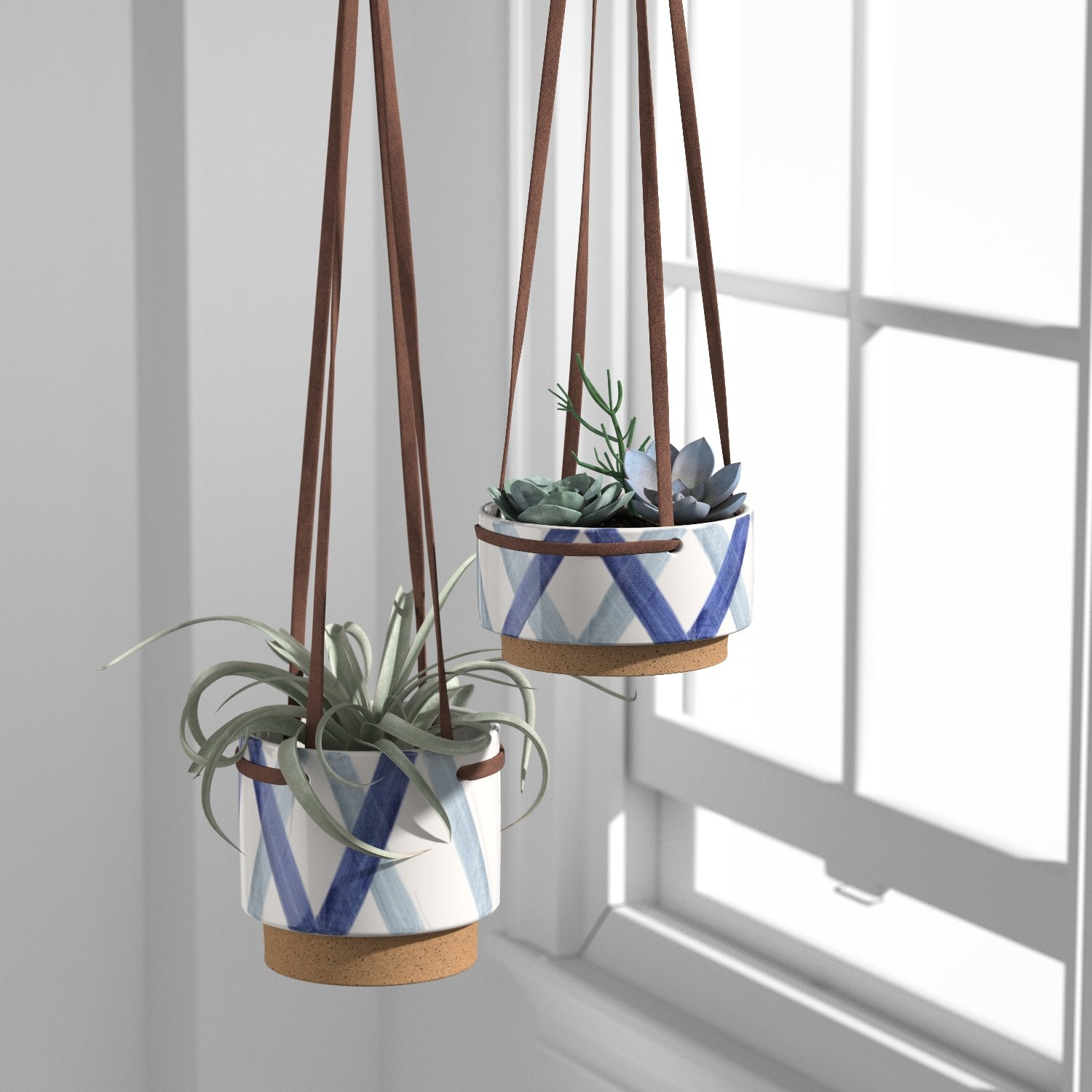 Rivet Modern Ceramic Planter With Leather Strap 53h Blue And Circuit Scribe Conductive Ink Basic Kit Electroninks Cskitbasic Ivory Kreativpalyazatokall 800x800 Thumbnail