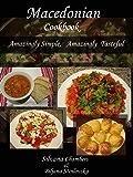 Macedonian Cookbook (English Edition)