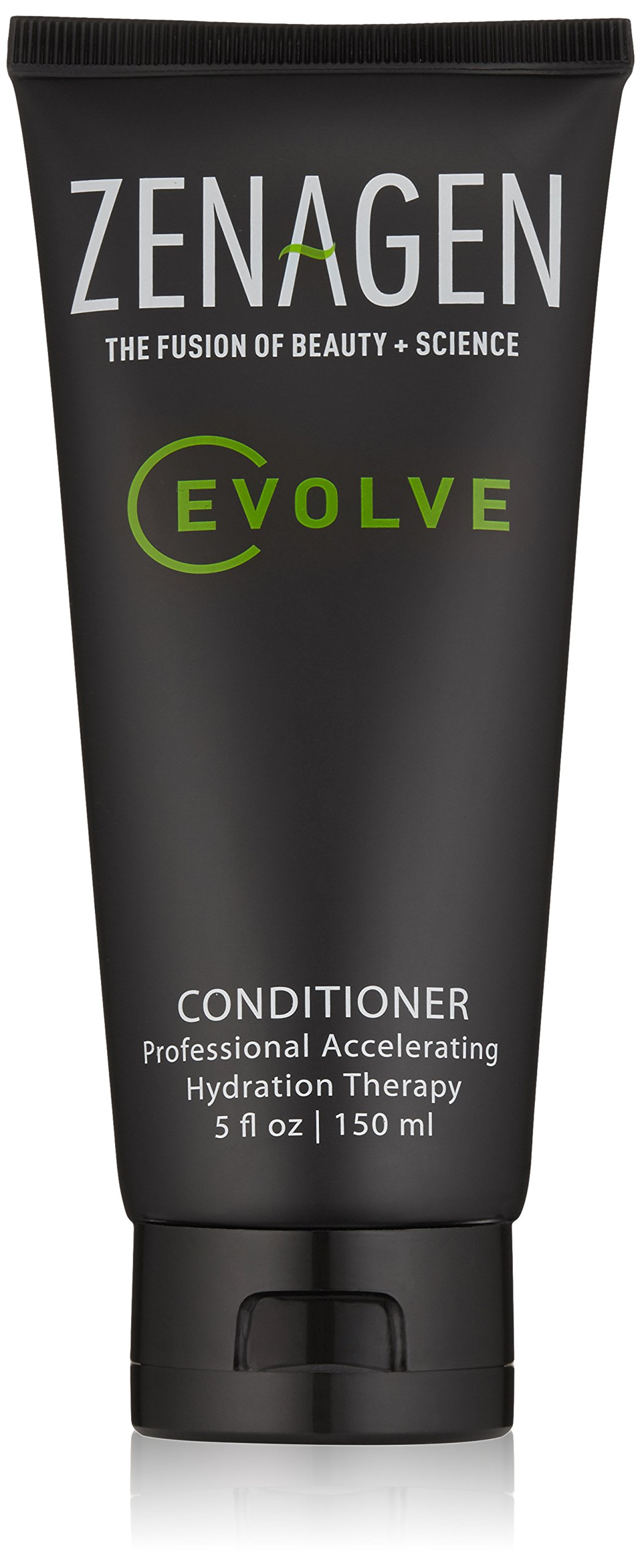 Zenagen Evolve Professional Accelerating Conditioner, 5 oz.