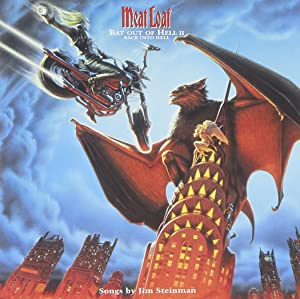 Bat Out of Hell II:Back Into..