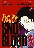 Lady Snowblood: 3