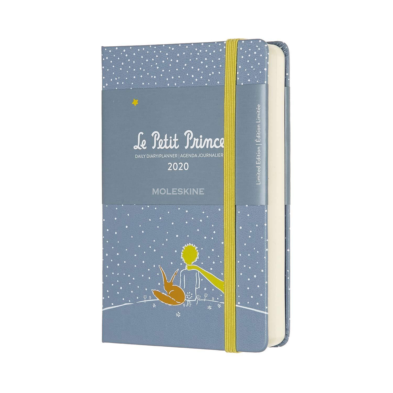 Moleskine Le Petit Prince - Agenda 12 Meses de Tapa Dura ...