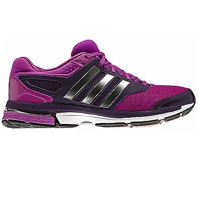 Adidas De Rose Course Solution 3w Running Snova Femme Chaussures zqpUMSV