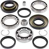 All Balls 25-2009 Rear Differential Bearing and Seal Kit