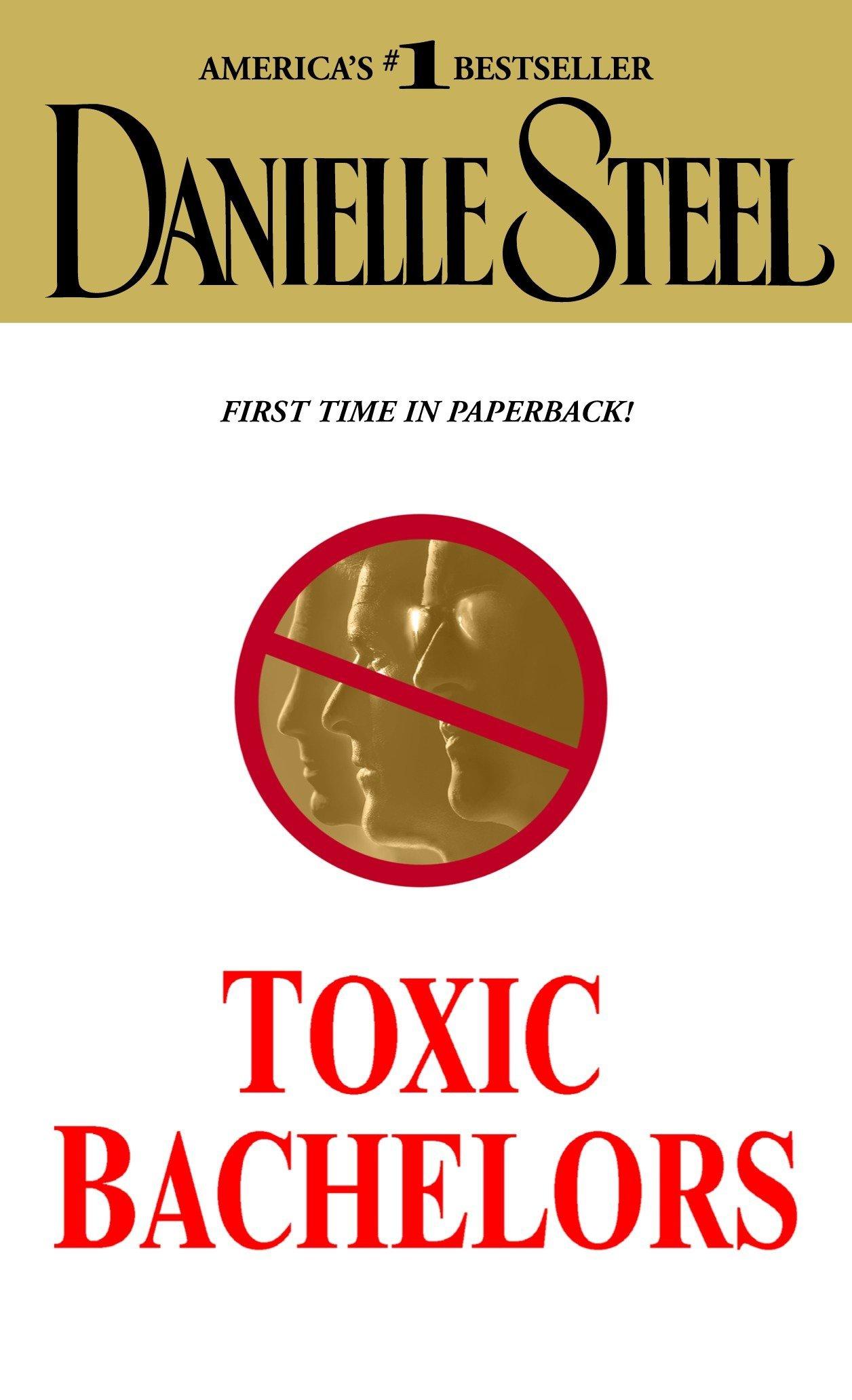 Download Toxic Bachelors: A Novel ebook