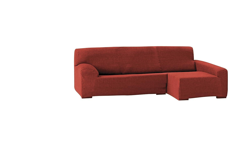 Fundas para sofa con cheslong with fundas para sofa con - Funda para chaise longue ...