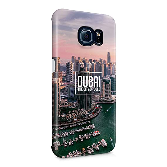 Amazoncom Emirates Dubai The City Of Gold Tumblr Plastic Phone