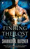 Finding the Lost: The Sentinel Wars: 2