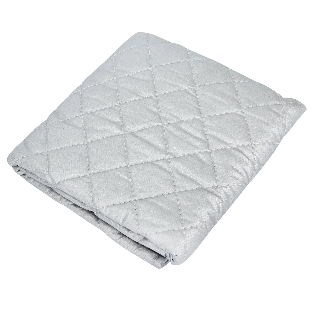Kitchnexus Portable Ironing Blanket Heat Resistant Safe Iron Laundry Pad Mat for Washer Dryer 48 x 85cm/55 x 65cm/70 x 100cm