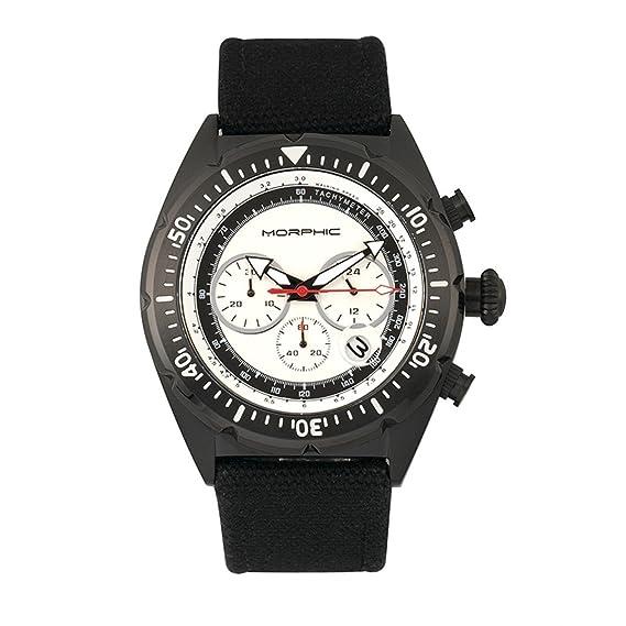 103bb4dac Morphic M53 Series Mens Watch - MPH5304: Morphic: Amazon.ca: Watches