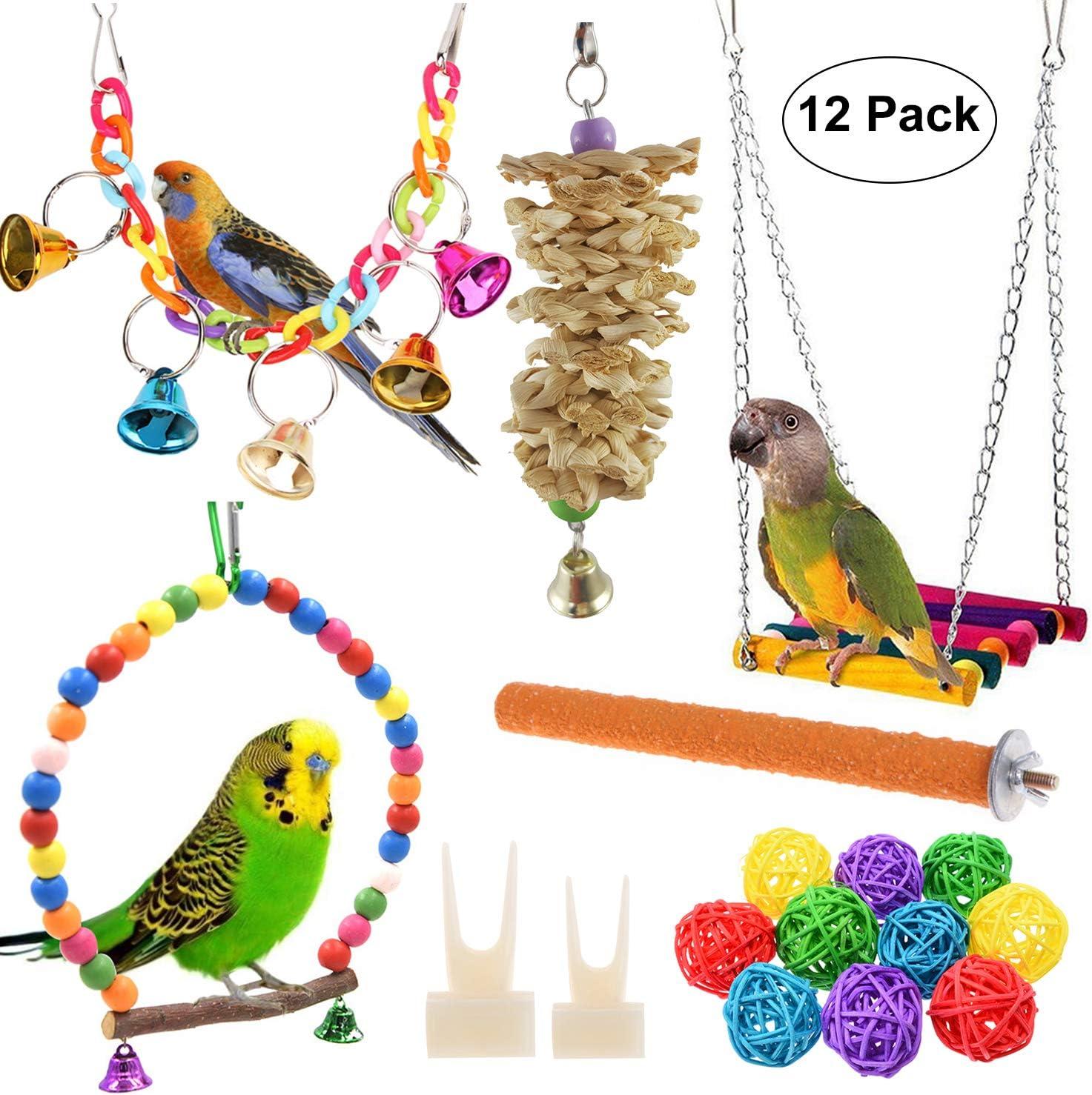 Parakeets /& Small Birds Penn-Plax Fruit-Kabob
