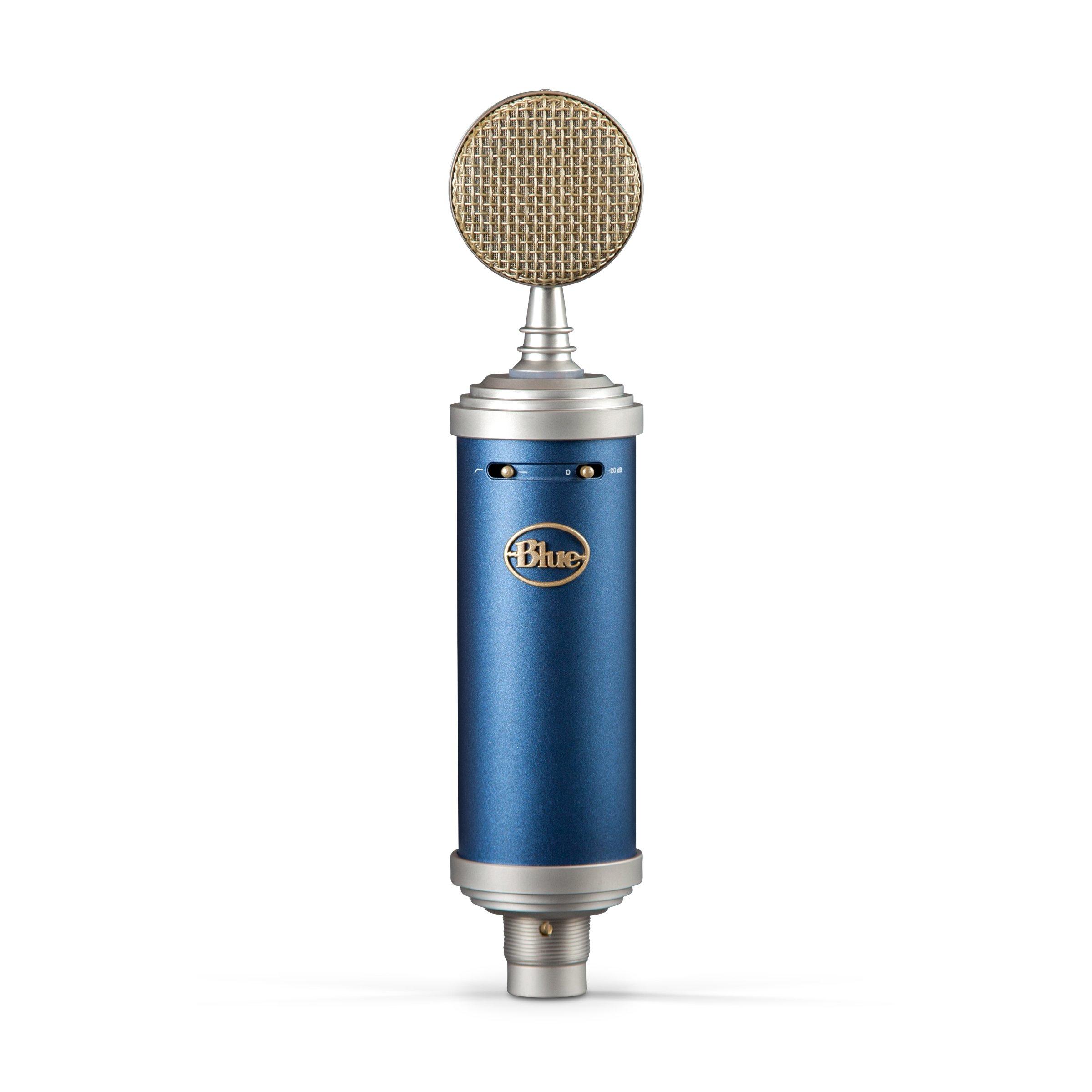 Blue Microphones Bluebird SL Large-Diaphragm Condenser Microphone