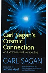 Carl Sagan's Cosmic Connection: An Extraterrestrial Perspective Hardcover