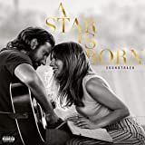 B.O.F. A Star Is Born - Coffret Deluxe (CD+3 Posters - Tirage Limité)