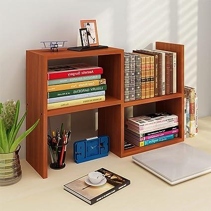 Biblioteca Sexy Escritorio Simple Estantería pequeña ...