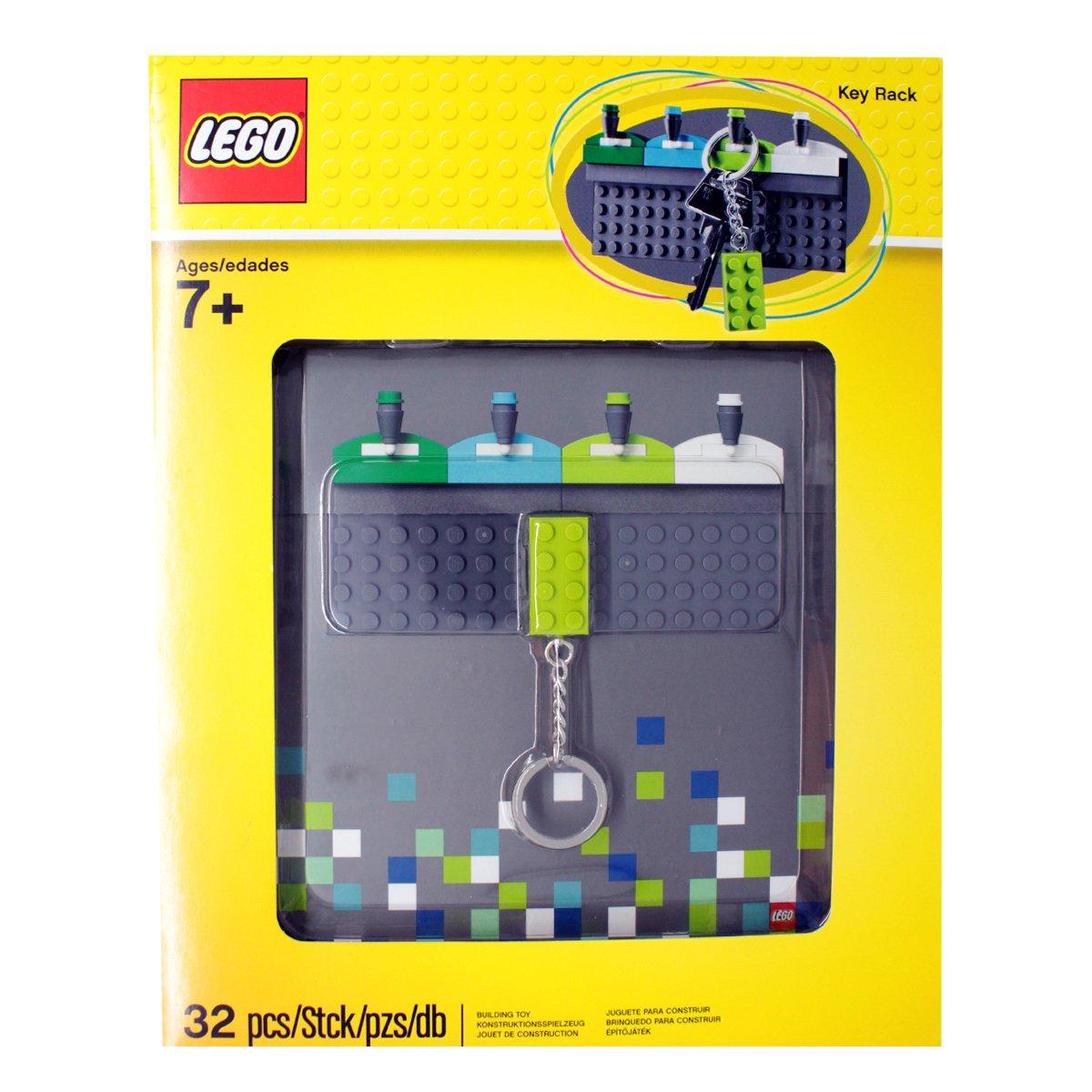 Amazon.com: LEGO Key Rack 853580: Toys & Games