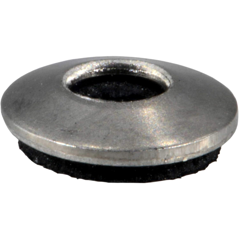 Hard-to-Find Fastener 014973523800 523800 Sealing-washers 100 Piece