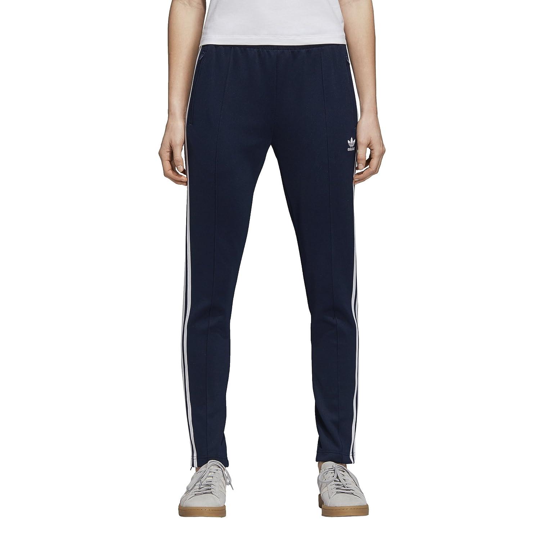 bc351b0d047 adidas Originals Women's Superstar Trackpants at Amazon Women's Clothing  store:
