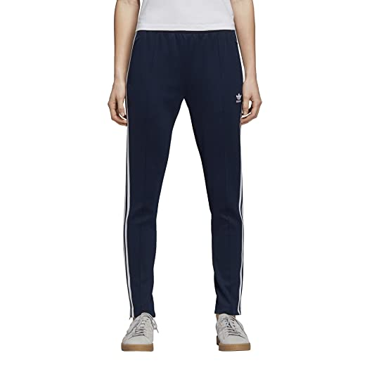 6ff52db64d47c adidas Originals Women's Superstar Trackpants