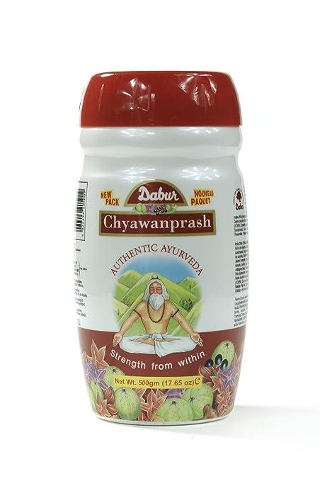 Dabur Chyawanprash Complemento Alimenticio Vegetal India- 1 kilogramo