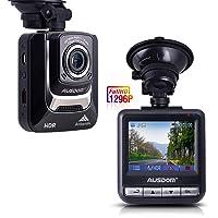 Deals on Ausdom AD282 Dash Cam, 2.4 inch LCD