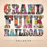 Collected/Vinyle Audiophile 180gr/Pochette Gatefold Pvc