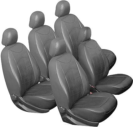 Peugeot 306 gris universal fundas para asientos funda del asiento auto ya referencias Comfort