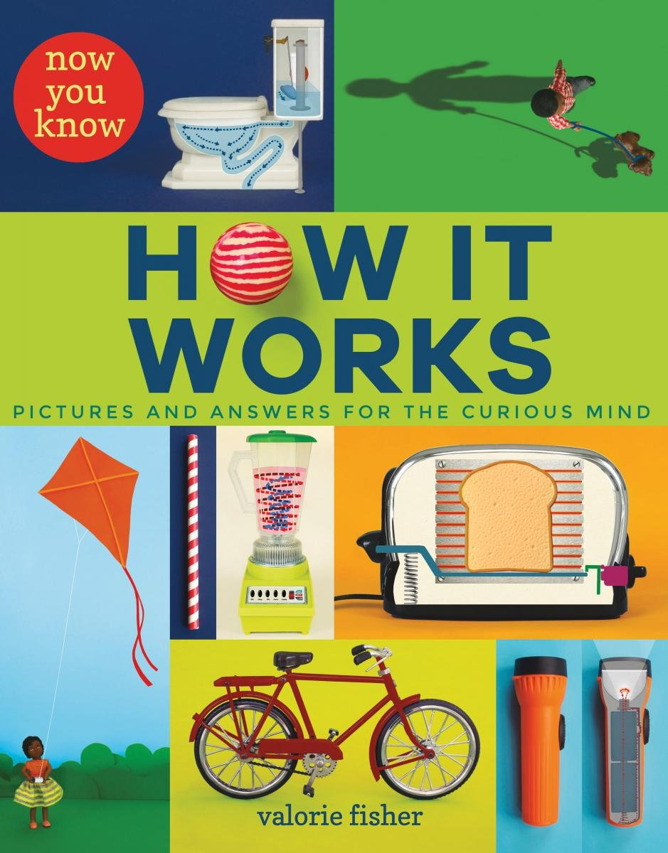 Now You Know How It Works pdf