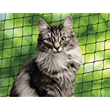 Nobby Katzenschutznetz