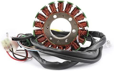 Topteng Motor Magneto Generador Motor Alternador Estator Bobina para CAN-AM 420296907 420685920 Outlander//Renegade 570 650 800 1000