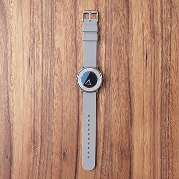 Archer Watch Straps   Repuesto de Correa Reloj de Silicona para Hombre y Mujer, Caucho Fácil de Abrochar para Relojes y Smartwatch, 16mm, 18mm, 20mm, ...