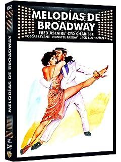 Melodias De Broadway (1953) [DVD]