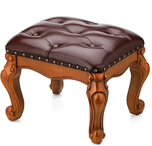 BILEEDA Small Foot Stool