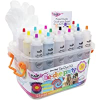 Tulip 34723 One-Step Tie Dye Party Kit