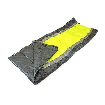 NORFIN LIGHT COMFORT 200 - Saco de dormir para camping y hogar