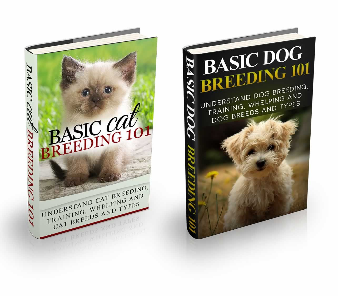 Animal Breeding: Bundle Box - Cat Breeding & Dog Breeding (Domestic Animals  Breeding - Breading Animals - Homesteading Animals Book 1) eBook: Taylor,  Clara: Amazon.co.uk: Kindle Store
